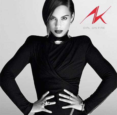 Alicia Keys Brings Jamie XX Onboard for 'Girl on Fire'