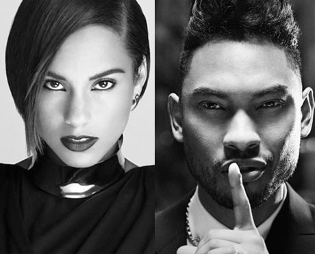 Alicia Keys and Miguel Team Up for North American Tour, Play Vancouver, Toronto, Montreal
