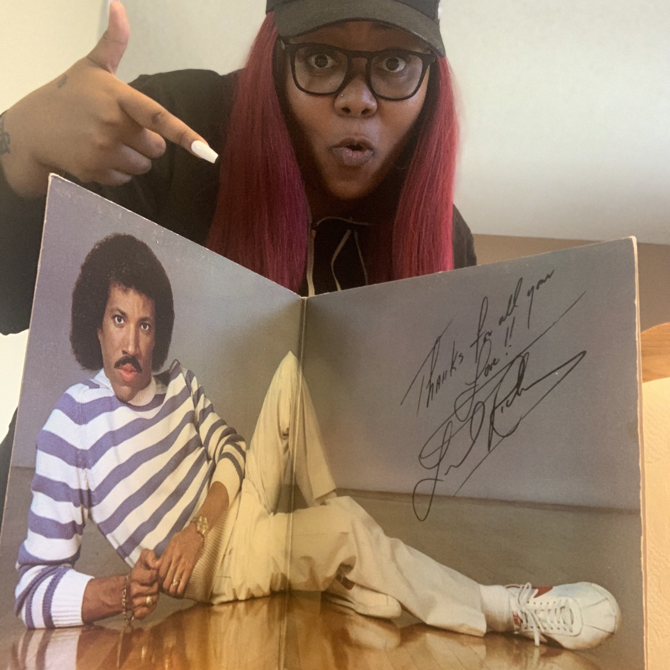 Canadian Artists Show Off Their Most Treasured Albums from Their Record Collections