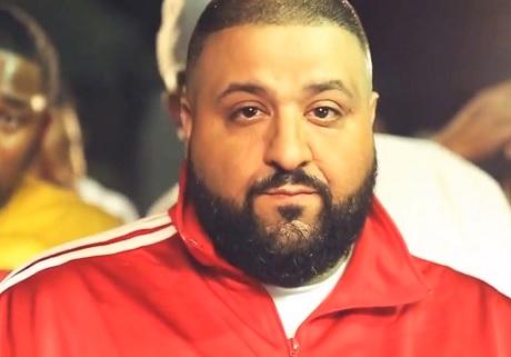 "DJ Khaled ""Never Surrender"" (video) (ft. Scarface, Jadakiss, Meek Mill, John Legend, Anthony Hamilton and Akon)"
