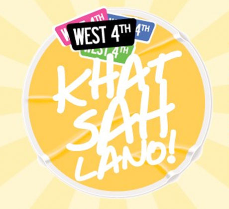 Vancouver's Khatsahlano! Festival Brings Out Gold & Youth, the Pack A.D., Brasstronaut