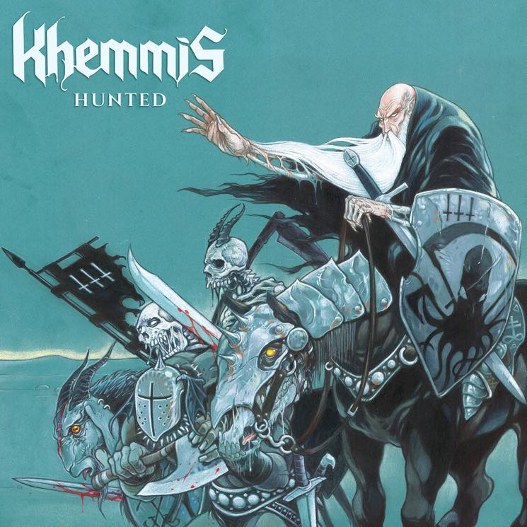 Khemmis Hunted