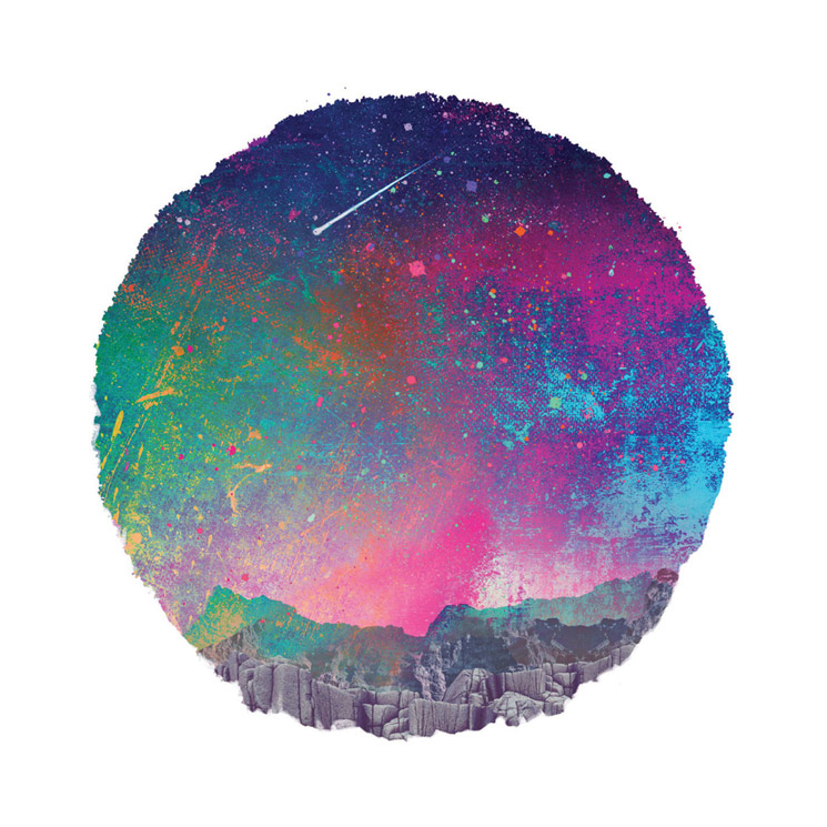 Khruangbin The Universe Smiles On You