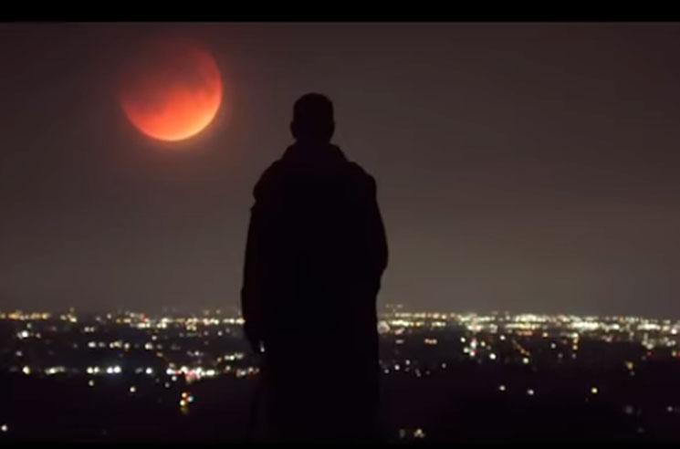Kid Cudi Teases 'Man on the Moon III' with New Trailer