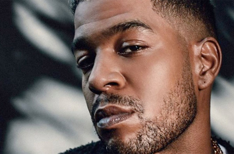 Kid Cudi to Star in Ti West's New A24 Film 'X'