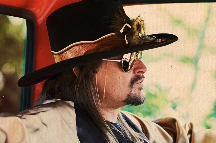 Kid Rock's Nashville Restaurant Finally Closes Amid Coronavirus Pandemic