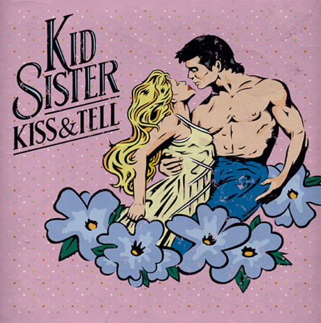 Kid Sister Plays 'Kiss & Tell' on New EP
