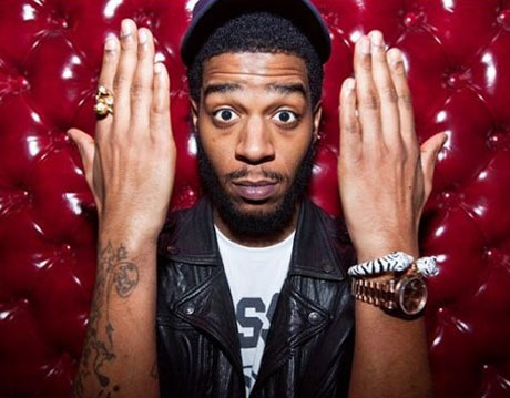 Kid Cudi Talks 'Indicud' Details, Promises Guest Spots from RZA, Kendrick Lamar and Too Short
