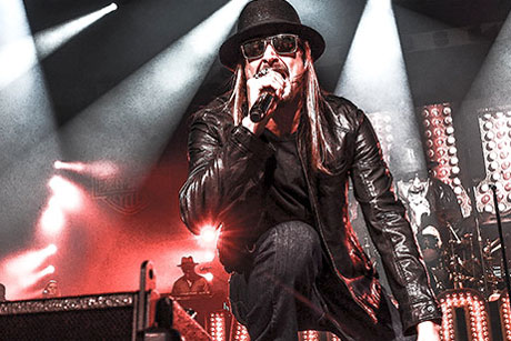 Kid Rock Ordered to Hand Over Glass Dildo in Insane Clown Posse Lawsuit