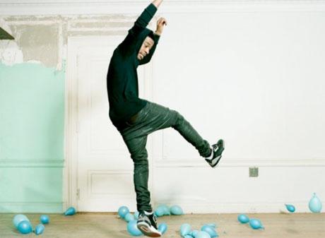 Kid Cudi Dissolves His Dream On Record Label