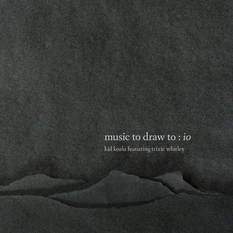 Kid Koala Music To Draw To: Io
