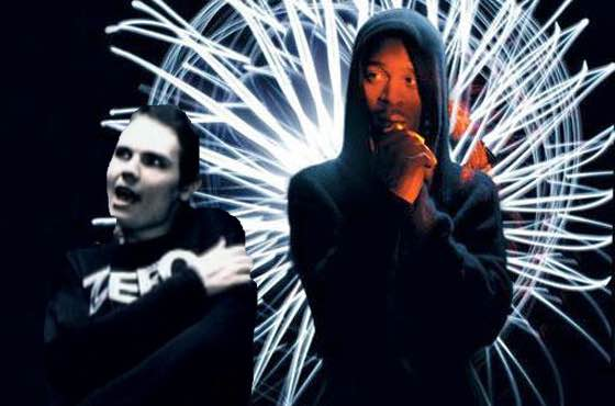 "​Kid Cudi Returns with Smashing Pumpkins-sampling Track ""The Rage"""