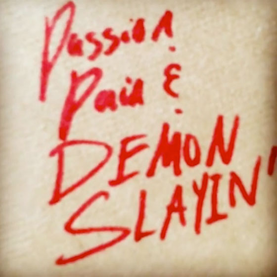 Kid Cudi Shares 'Passion, Pain & Demon Slayin'' Tracklist with André 3000, Travis Scott, Pharrell