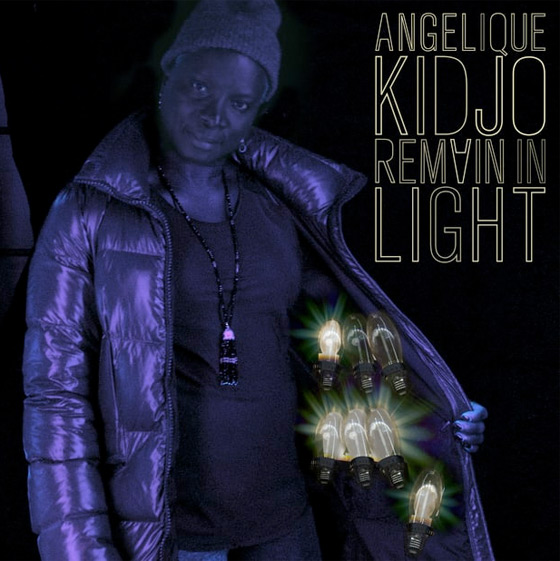 ​Angelique Kidjo Recruits Ezra Koenig, Blood Orange, Tony Allen for Talking Heads Cover Album
