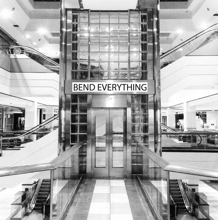 Technical Kidman 'Bend Everything' (album stream)