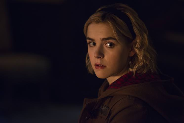 Netflix Apologizes for 'Bloody Sunday' Tweet Promoting 'The Chilling Adventures of Sabrina'