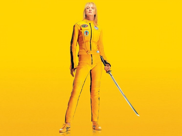 Quentin Tarantino Says He Might Make 'Kill Bill Vol. 3'