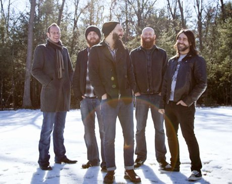 Killswitch Engage Reunite with Vocalist Jesse Leach