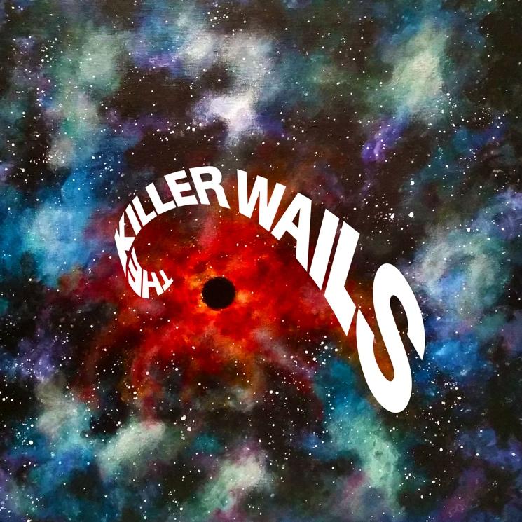Toronto 'Weirdo Punks' the Killer Wails Share Their Self-Titled Debut LP