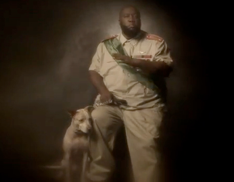 "Killer Mike ""Untitled"" (ft. Scar) (video)"