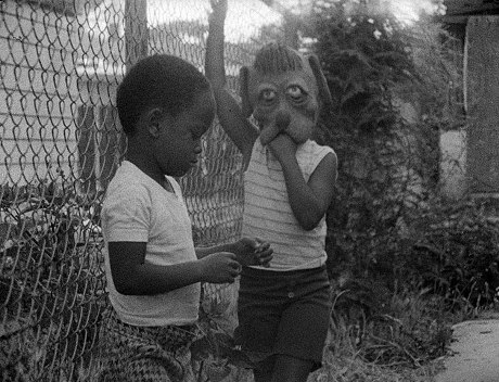 Killer of Sheep Charles Burnett