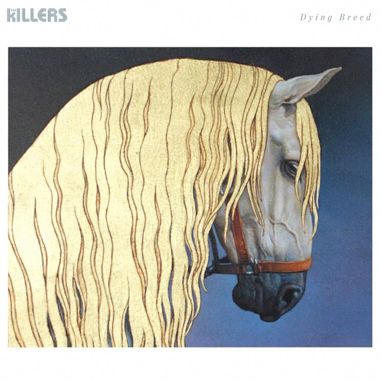 The Killers Give Us 'Dying Breed'