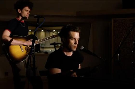 The Killers Rework 'Land of the Free' with George Floyd Lyrics
