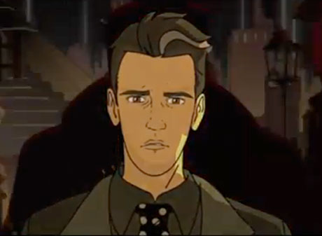 The Killers 'Miss Atomic Bomb' (video)