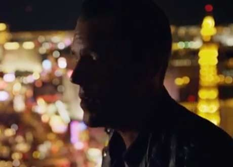"The Killers ""Shot at the Night"" (prod. by M83) (video)"