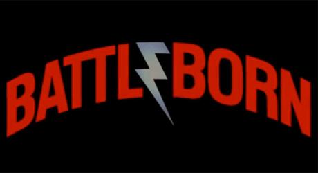 The Killers 'Battle Born' (album trailer)