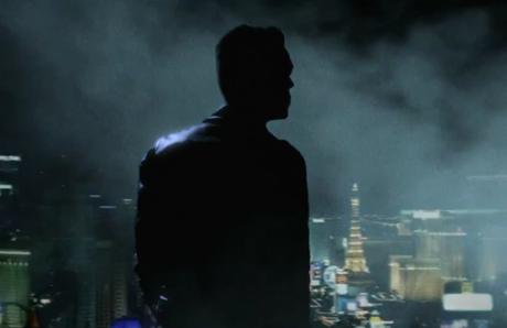 "The Killers ""Runaways"" (video)"