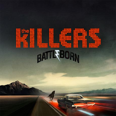 The Killers 'Battle Born' (album stream)