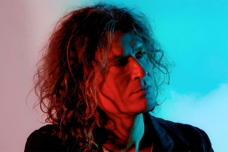 The Killers' Dave Keuning Goes Solo for New Album