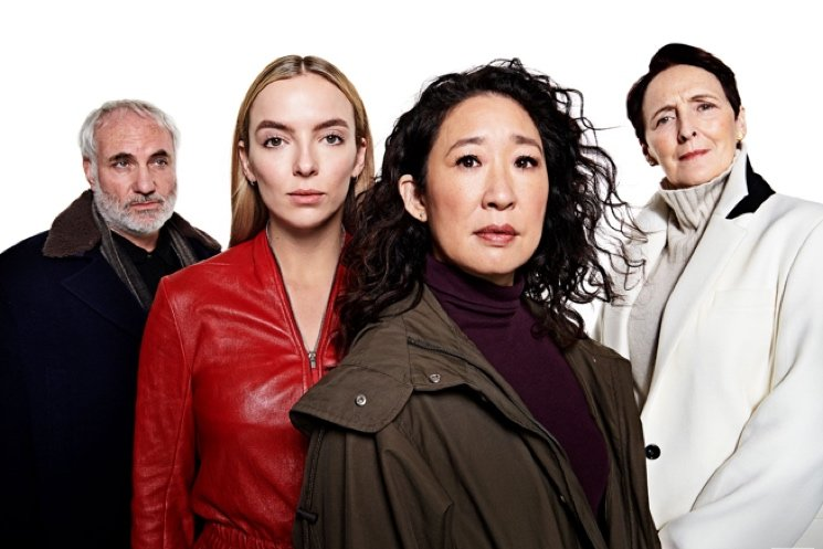 'Killing Eve' Season 3 Adds Depth to Its Usual Murder and Intrigue