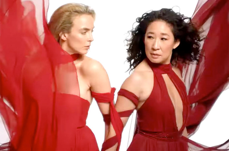 'Killing Eve' Season 3 Is Arriving Early