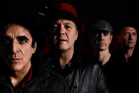 Killing Joke's Jaz Coleman Reportedly Missing