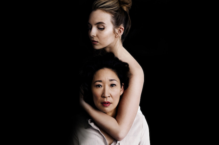 Here's the Premiere Date and Teaser for 'Killing Eve' Season 2
