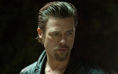 Killing Them Softly [Blu-Ray] Andrew Dominik