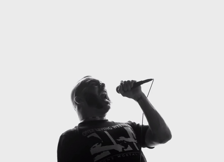 "Killswitch Engage ""Hate By Design"" (video)"