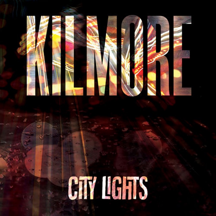 Kilmore 'City Lights' (EP stream)