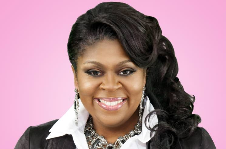 ​Kim Burrell's Radio Show Axed After Anti-LGBTQ Comments