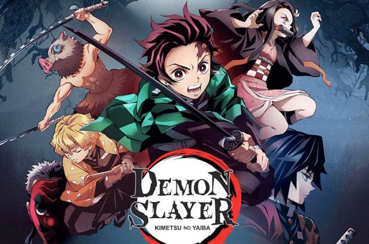 'Demon Slayer: Mugen Train' Is Finally Coming to North America