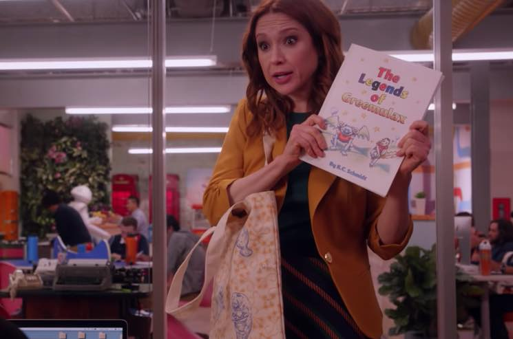 ​Here's the Trailer for the Final Episodes of 'Unbreakable Kimmy Schmidt'