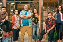 'Kim's Convenience' Is Coming to an End
