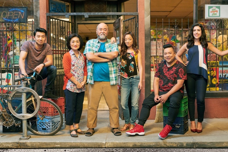 'Kim's Convenience' Has Changed the Canadian TV Game — Next Stop, the World