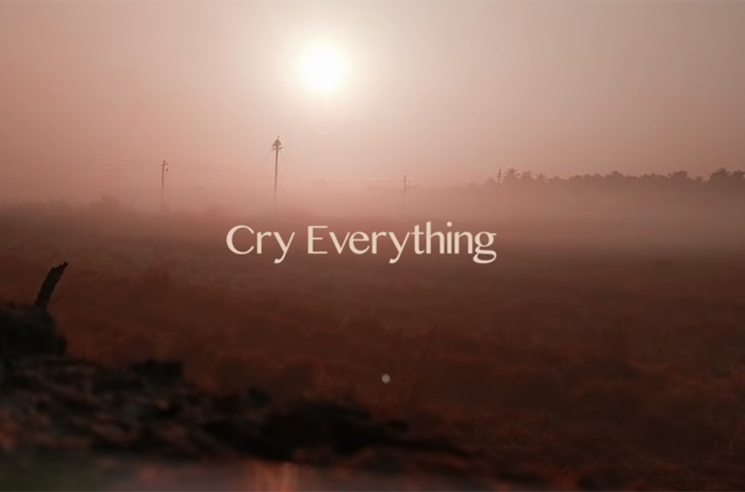 "Kindness and Robyn Join Forces for ""Cry Everything"""