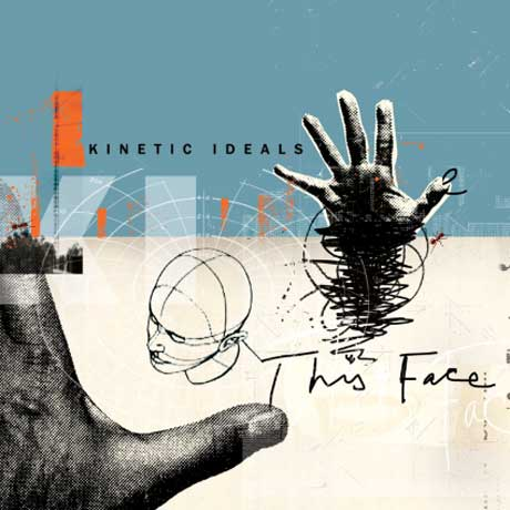 Ontario Post-Punk Act Kinetic Ideals' Long-Lost 'This Face' Given Archival Release