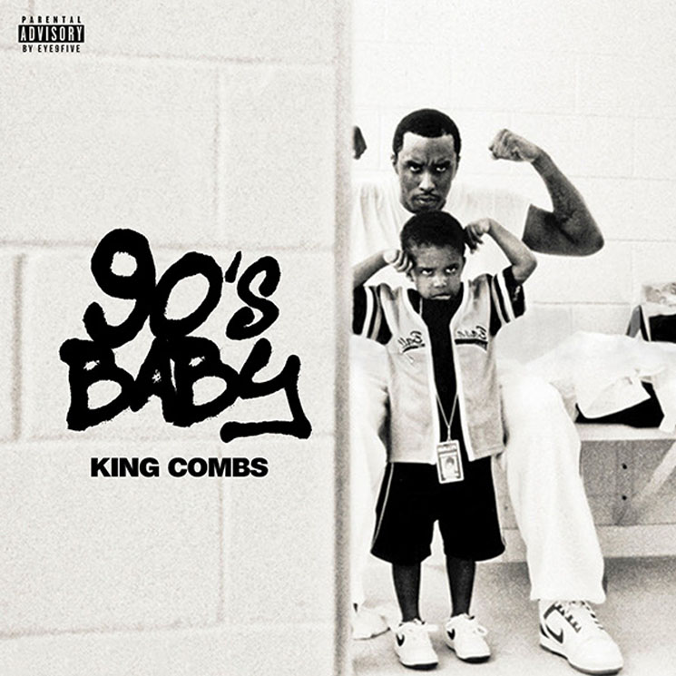 King Combs 90's Baby