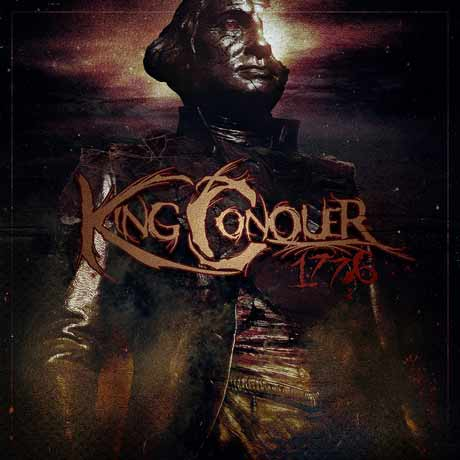 King Conquer 1776