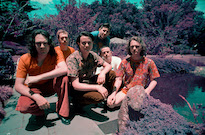 King Gizzard & the Lizard Wizard Announce New Album 'Butterfly 3000'